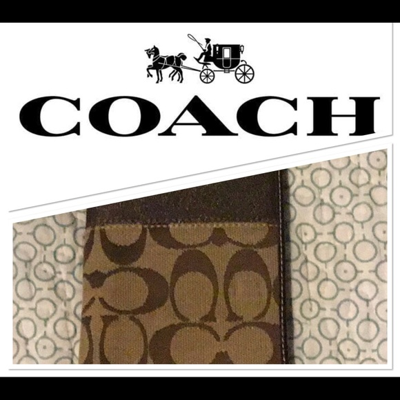 Black Friday 15$ just today- Card holder Coach